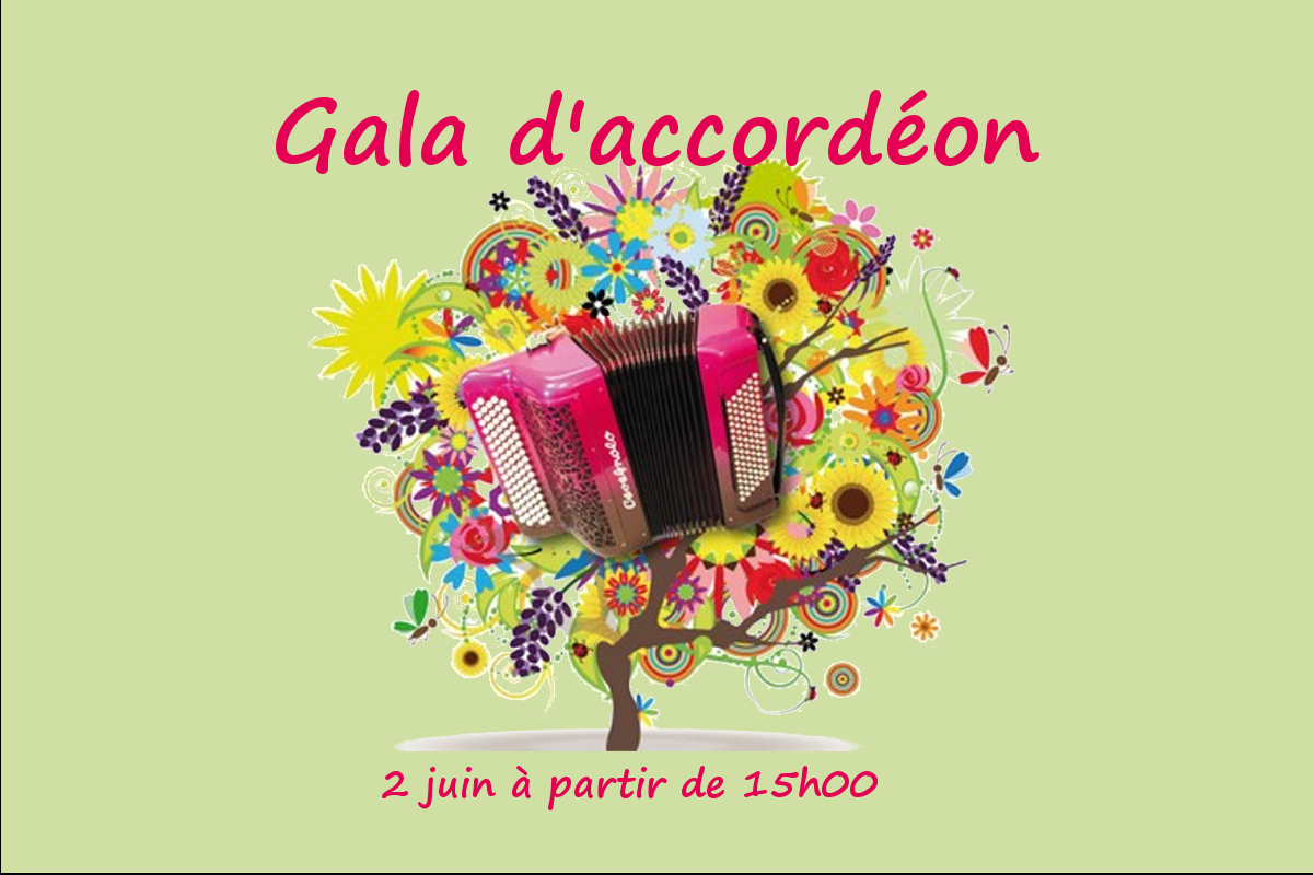 GALA d'ACCORDEON